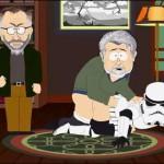 In ascensore con Ryan – George Lucas (Episodio II)