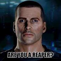 Capitano Shepard