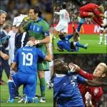 Europei 2012: Italia in semifinale contro la Germania, ma per il resto…
