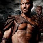 Andy Whitfield: un piccolo omaggio per il grande Spartacus