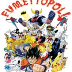 """""""Fumettopoli 2012"""", non solo cosplay"""