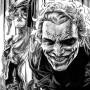 Joker - Lee Bermejo