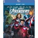 """The Avengers"" in Blu-Ray e la serie tv dello ""S.H.I.E.L.D."""