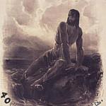 Prometheus Vs. Il Conte di Montecristo