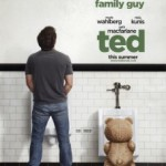"""Ted"", scusi, ha mica visto Seth MacFarlane?"