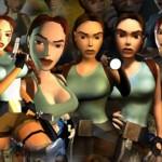 Le mille e una Lara Croft