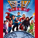 Film da Nerd: Sky High – A Scuola Di Superpoteri