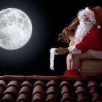 La letterina a Babbo Natale dei Revengers