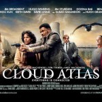 Cloud Atlas con la prematurata come fosse Antani