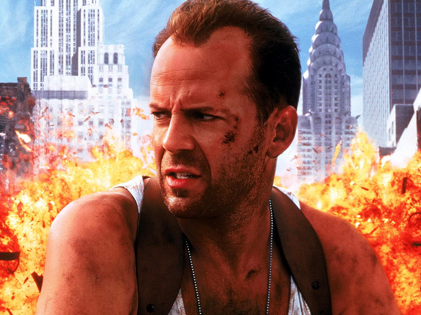 Die Hard, celebriamo l...
