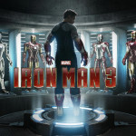Iron Man 3 – Tony Stark 10
