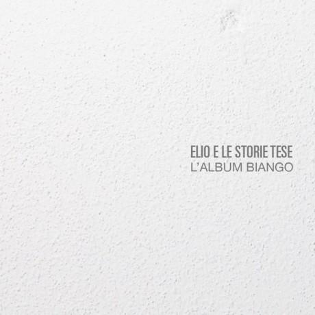 Elio E Le Storie Tese - L'Album Biango