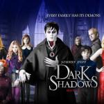 Dark Shadows, Vampiri, Streghe, pesci morti e complessi non risolti