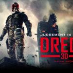 Dredd, condanna a morte eseguita.