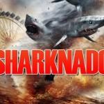 Sharknado, una tempesta di squali