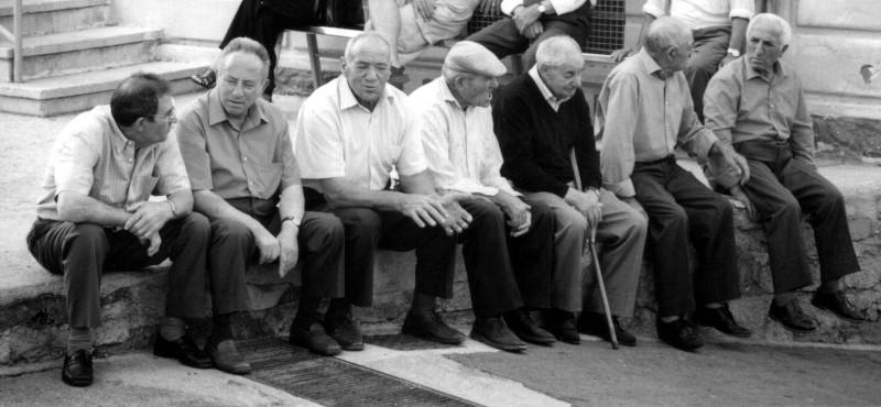 Vecchi Piani Colonica Con Foto Of Film Con Attori Anzianinerds 39 Revenge