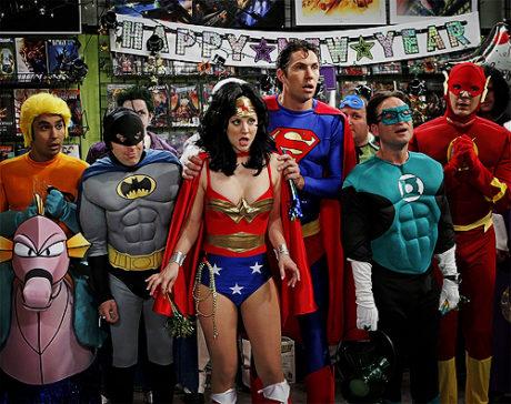 10 migiori costumi dei supereroi al cinema