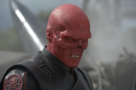 Teschio Rosso