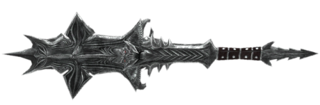 Mace of Molag Bal