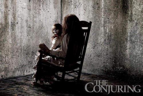 L'Evocazine - The Conjuring