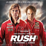 Rush, the smart and the furious