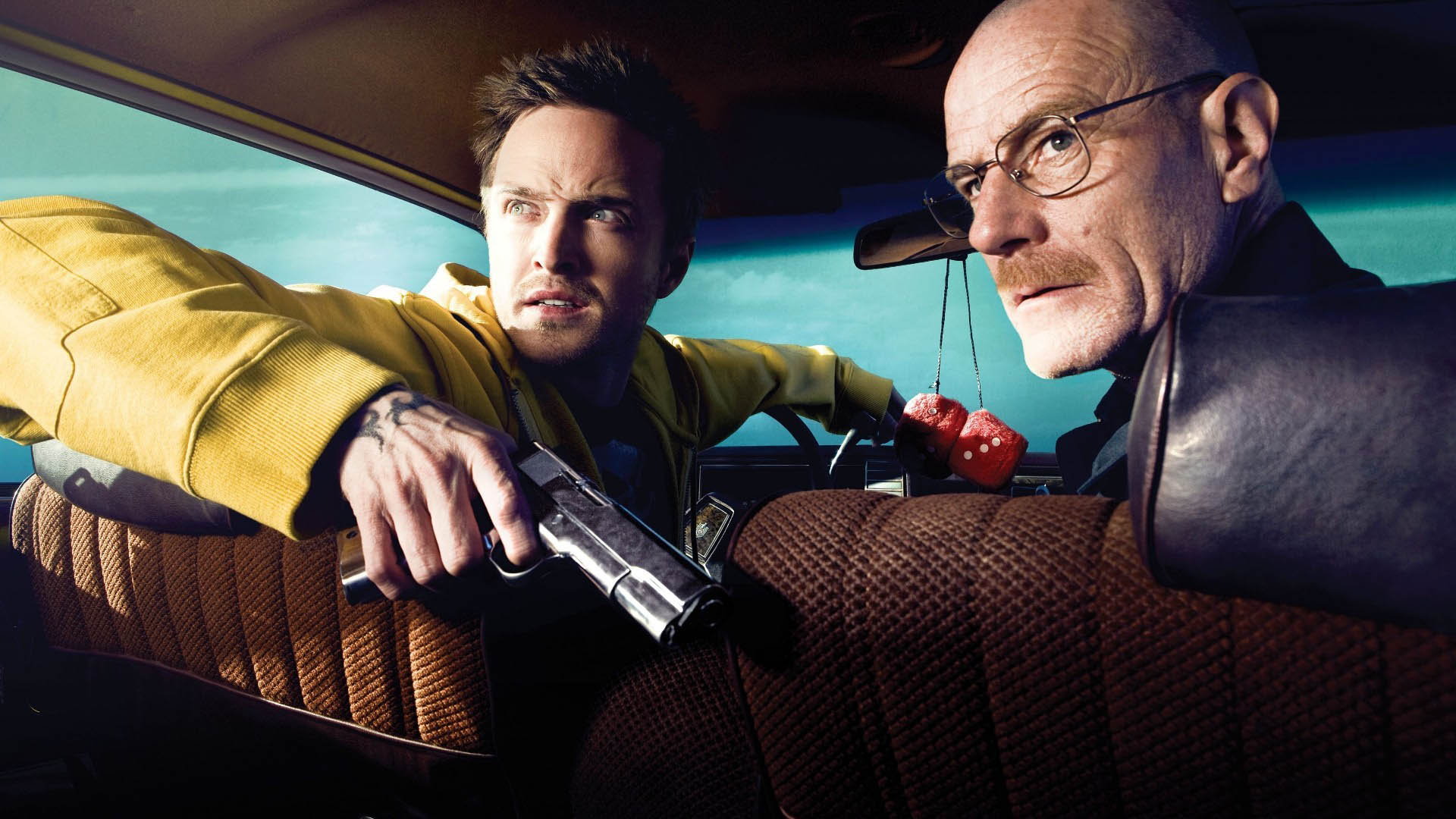 Breaking Bad - Cose brutte