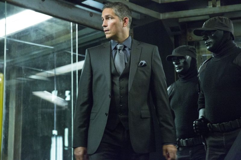 Escape Plan - Jim Caviezel