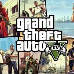 Grand Theft Auto V, ne parlo anche io, alla buon'ora