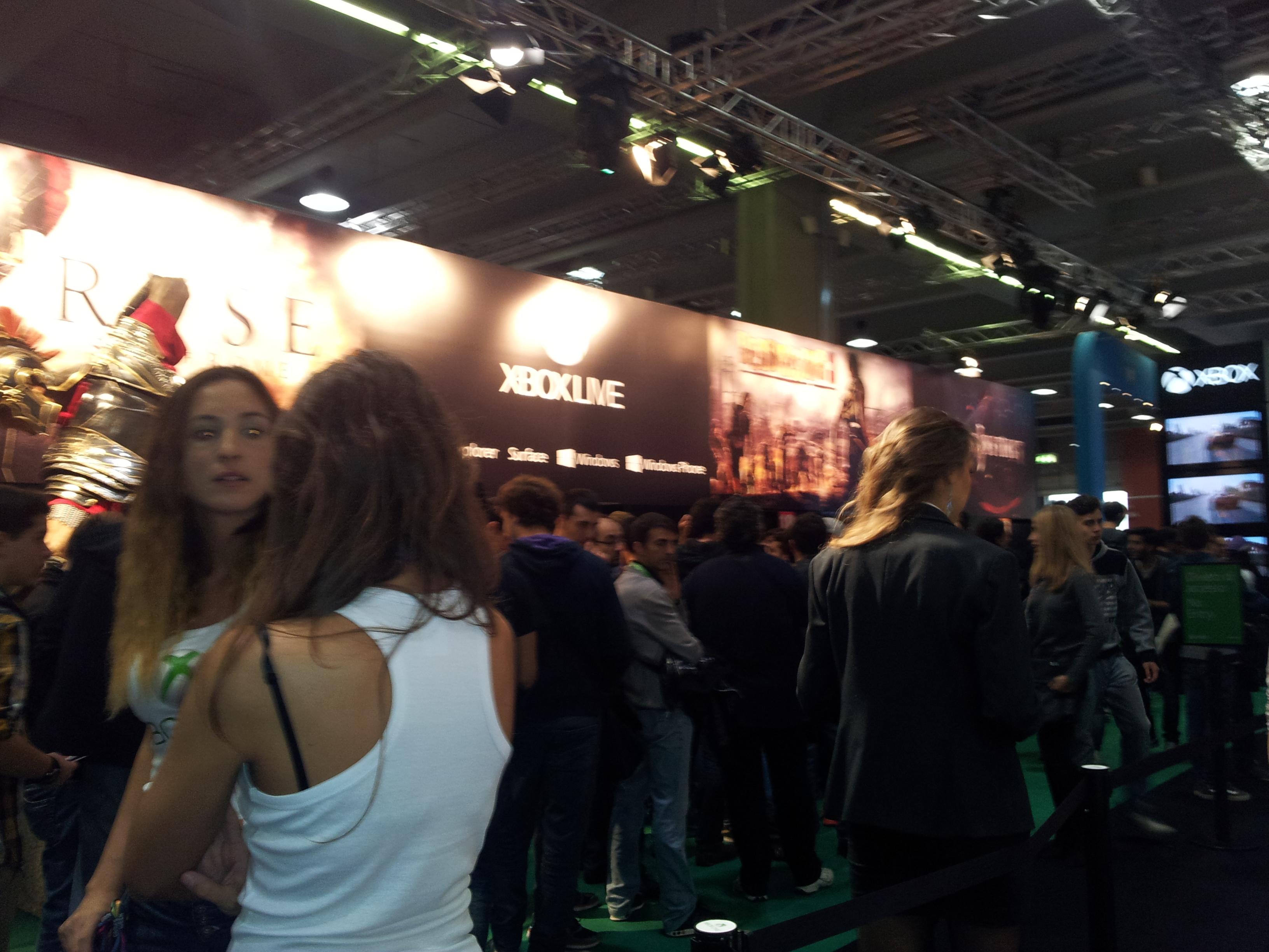 Games Week 2013 (17)
