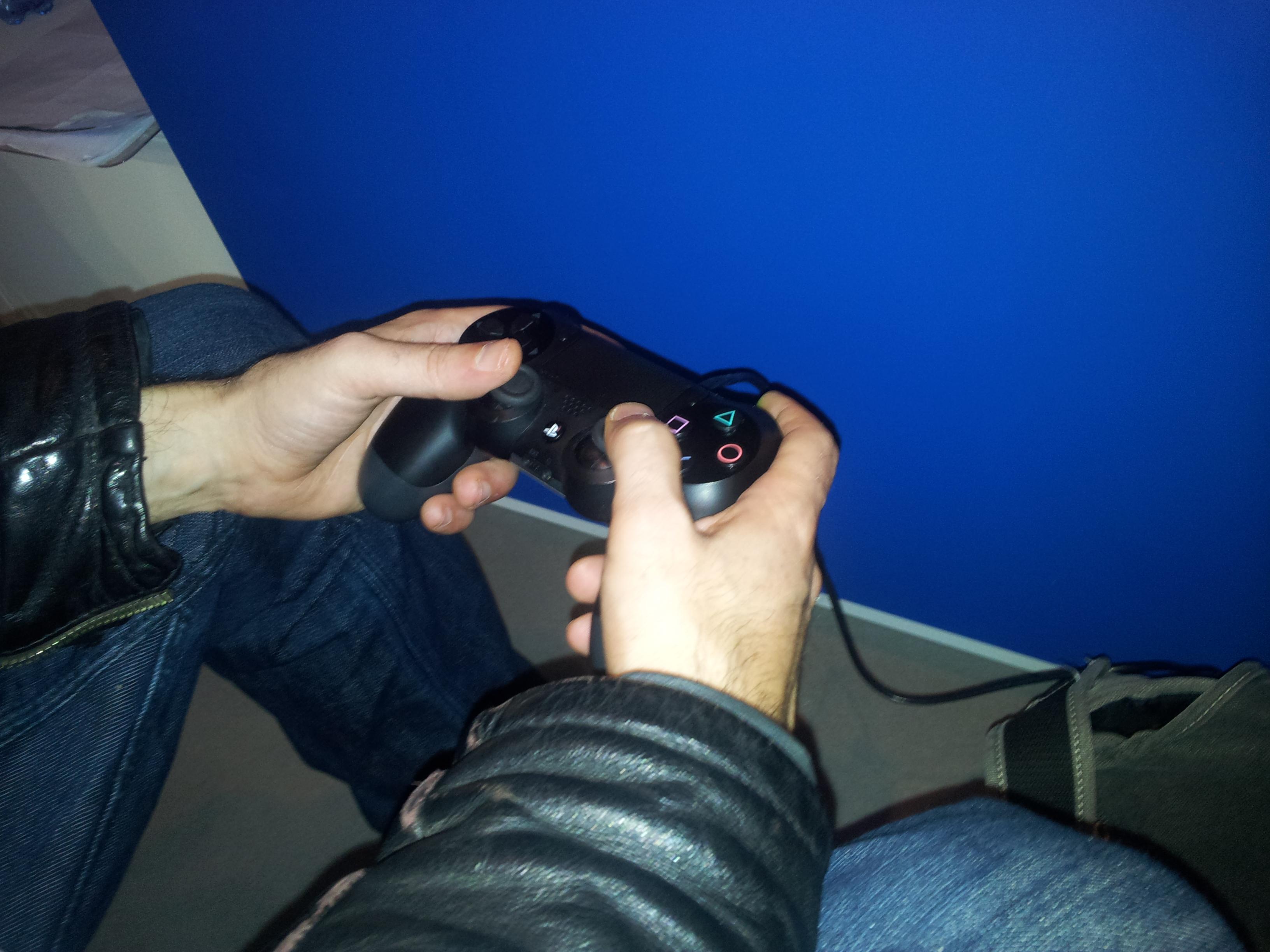 Games Week 2013 (2)