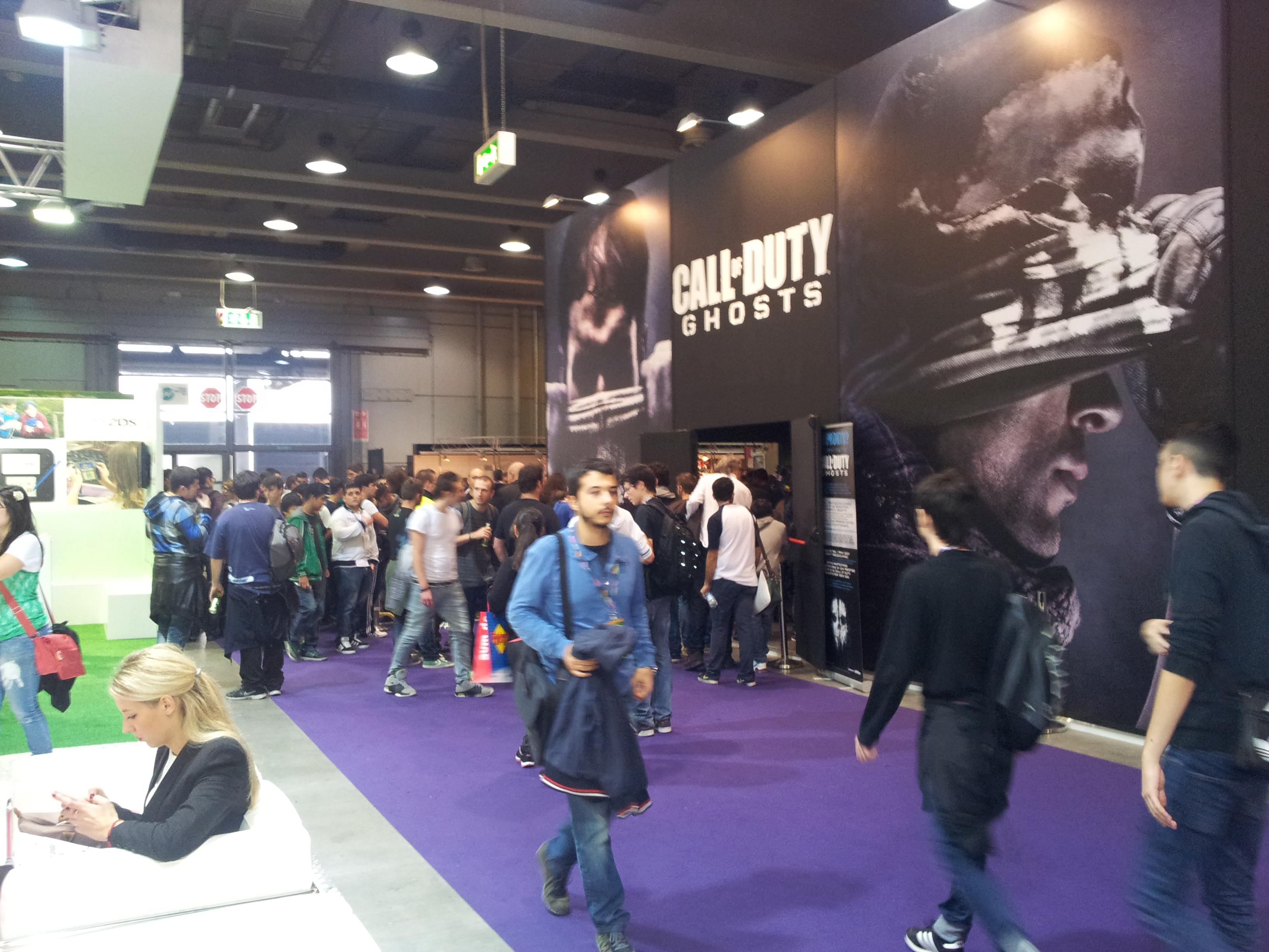 Games Week 2013 (7)