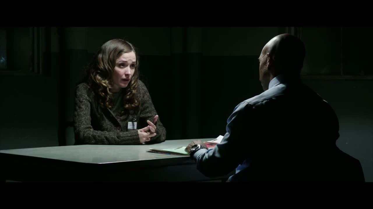 Insidious 2 - Interrogatorio