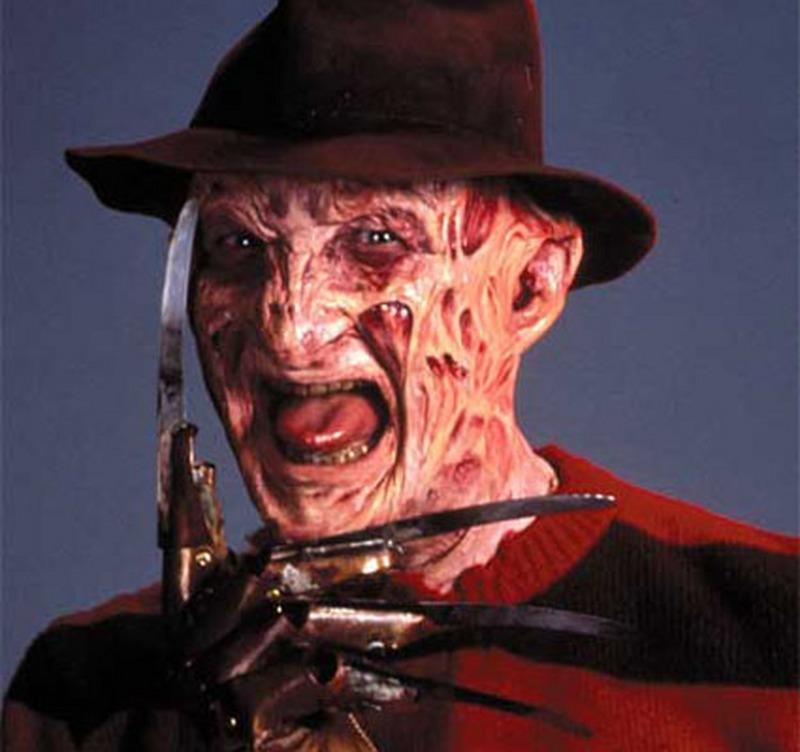 Nightmare - Freddy Krueger