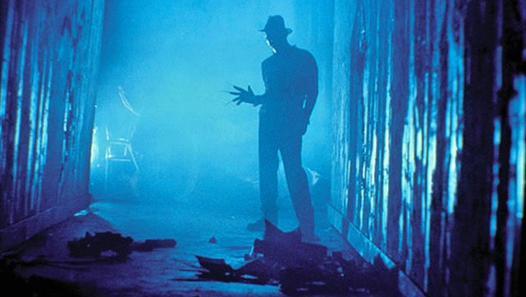 Nightmare - Freddy