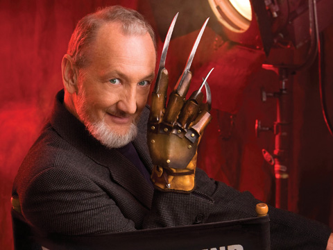 Nightmare - Robert Englund