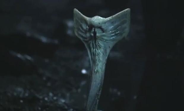 Prometheus - Cobra spaziale
