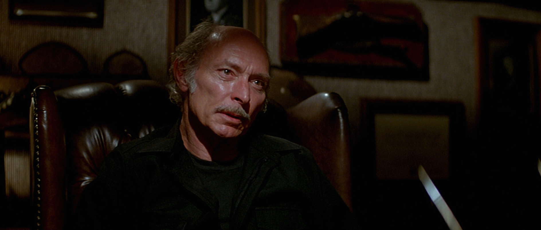 1997 - Fuga Da New York - Lee Van Cleef