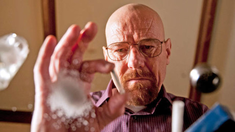 Breaking Bad - Ricina