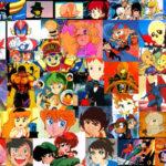 Le migliori 20 sigle dei cartoni anni '80 – Parte 1