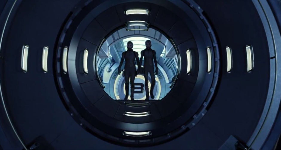 Ender's Game - Accademia