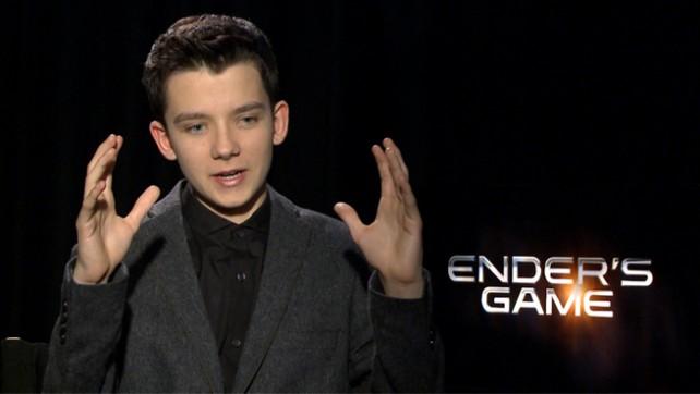 Ender's Game - Ender