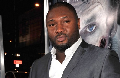 Ender's Game - Nonso Anozie