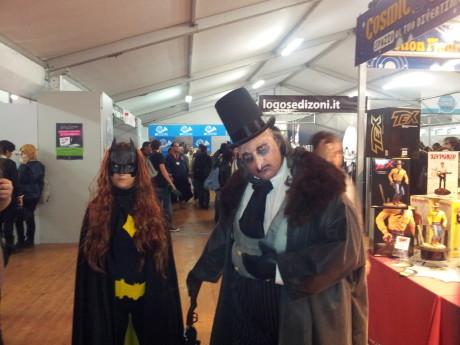 Lucca Comics & Games 2013 (14)