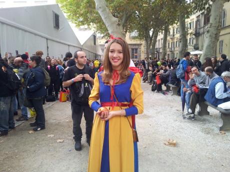 Lucca Comics & Games 2013 (4)