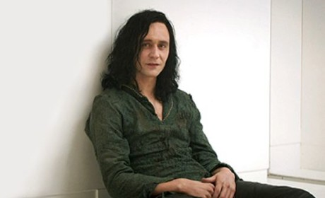 Thor - The Dark World - Tom Hiddleston