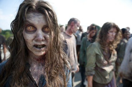 Zombie - The Walking Dead