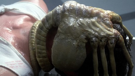Alien - Facehugger