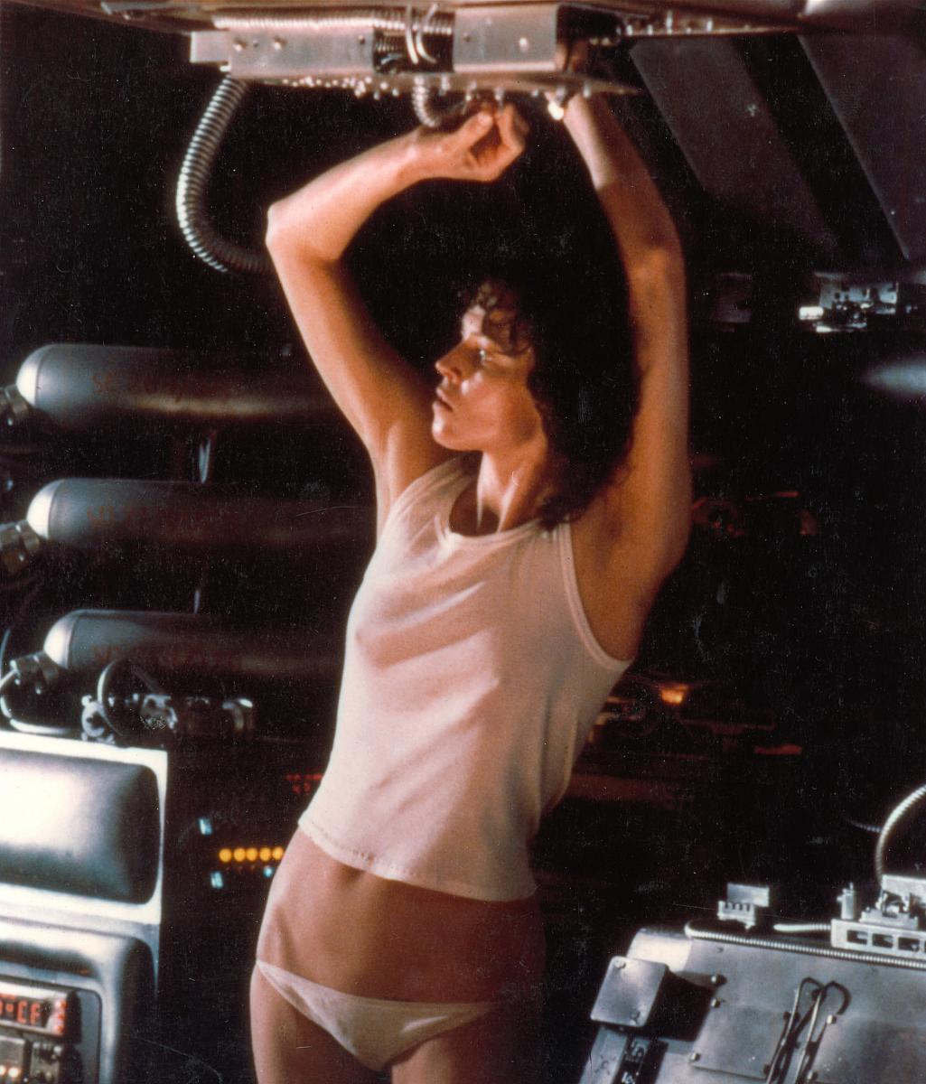 Alien - Ripley