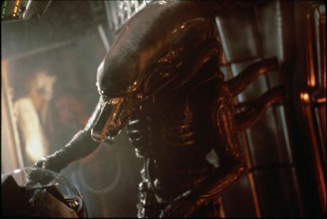 Alien - Xenomorpho