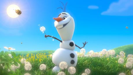 Frozen - Il Regno Di Ghiaccio - Olaf